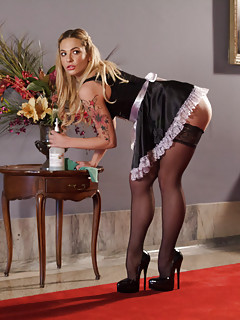 Free Maid Pics